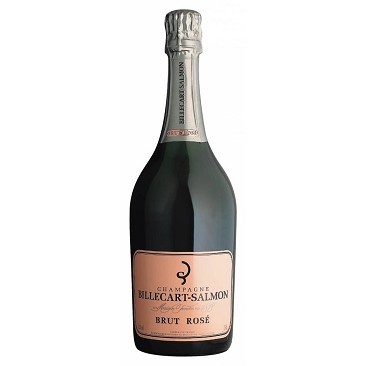 BS Brut Rose New