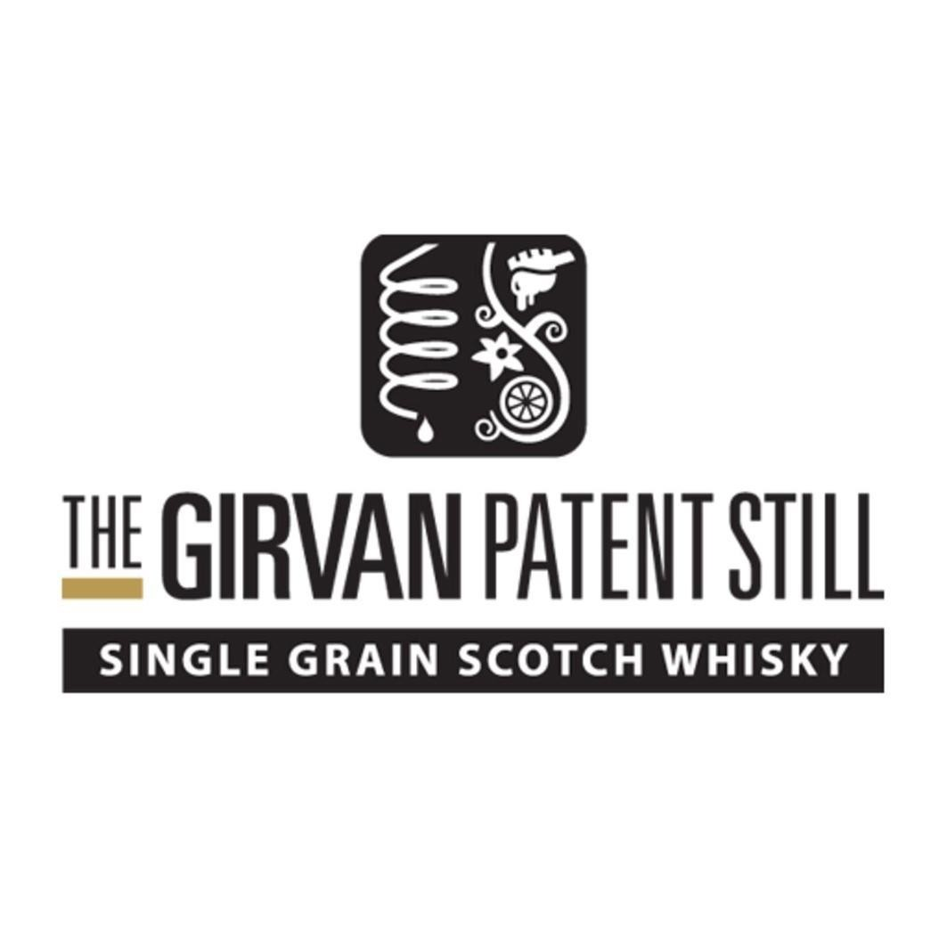 The Girvan Patent Still